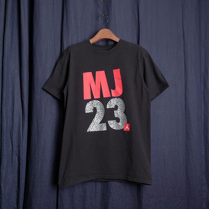 AIR JORDAN  에어조던 프린트 티셔츠