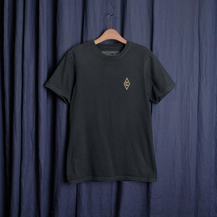 PATAGONIA / made in usa  파타고니아 오가닉 코튼 프린트 티셔츠