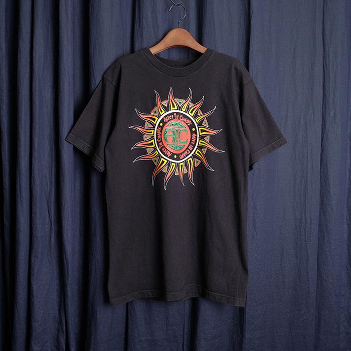 98ROCK FEST  98락페스트 프린트 티셔츠