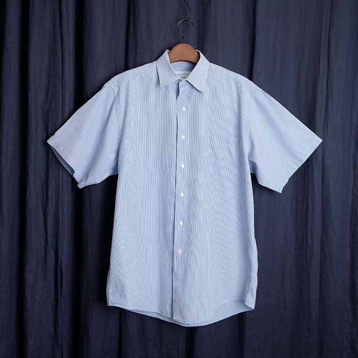 BROOKS BROTHERS  브룩스 브라더스 스트라이프 셔츠