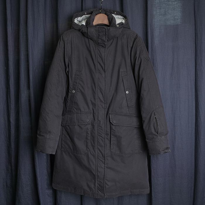 AIGLE  에이글 다운 코트