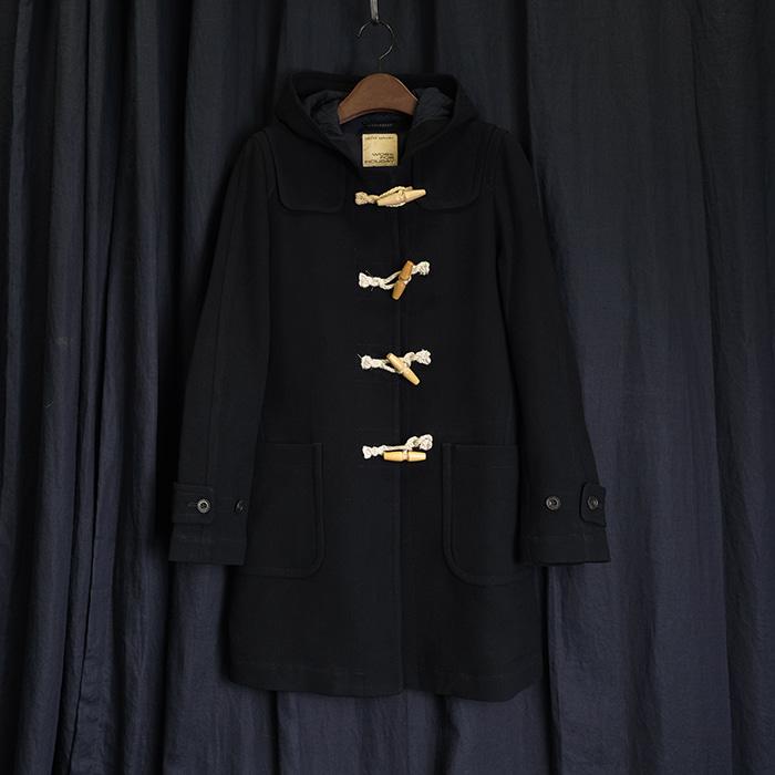 UNITED ARROWS / made in japan  유나이티드 애로우즈 더플 코트