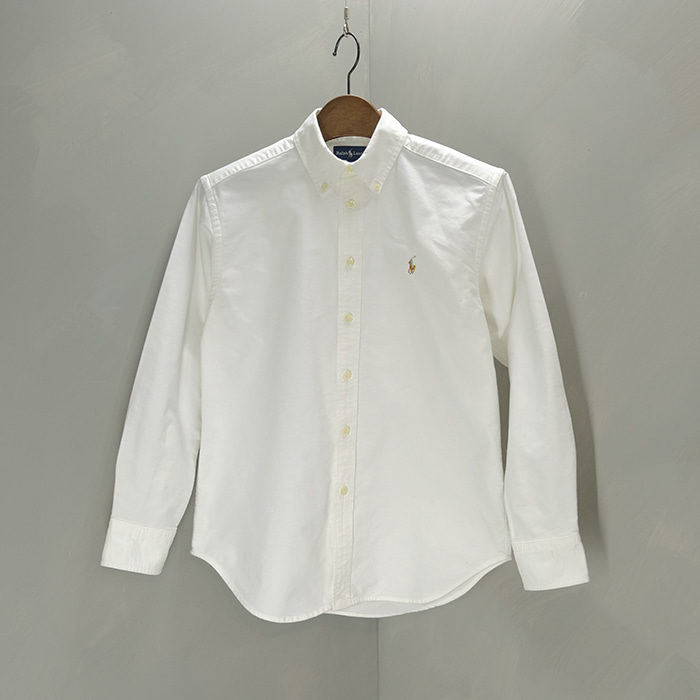 랄프로렌  Ralph lauren oxford b/d shirt