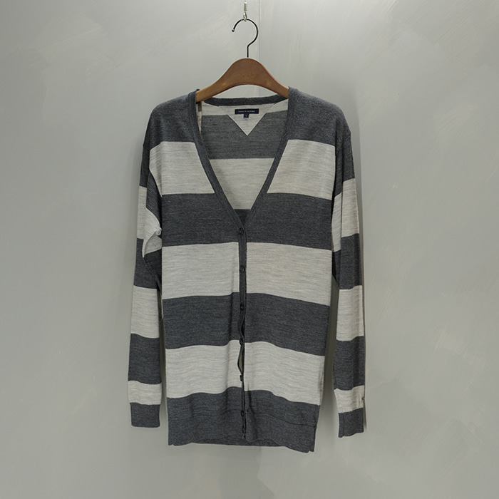 타미 힐피거  Tommy hilfiger wool long cardigan