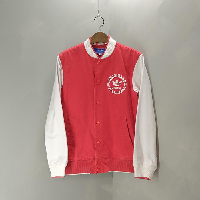 아디다스 오리지널  Adidas original cotton jacket