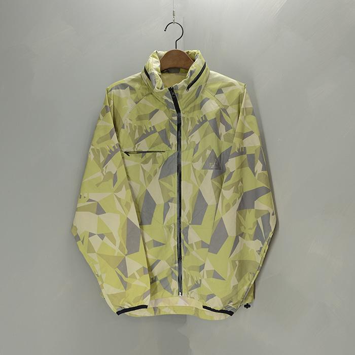 고 슬로우 카라반  Go slow caravan camo W/B jacket