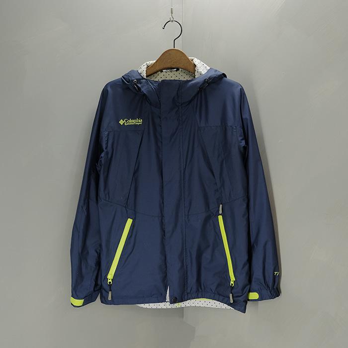 콜롬비아 티타늄  Columbia titanium W/B jacket