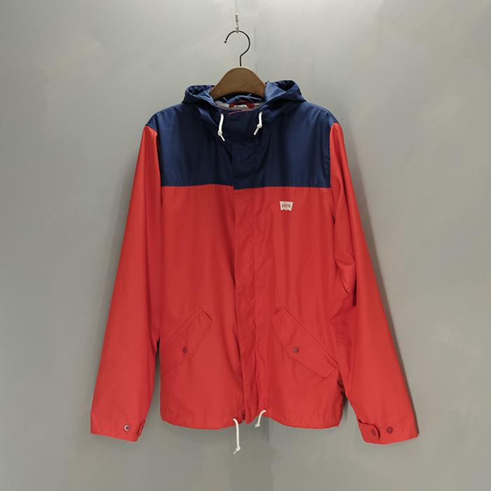 리바이스  Levis hoodie jacket
