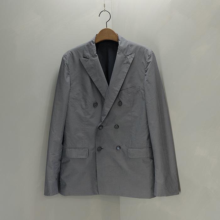 유나이티드 애로우즈 화이트 라벨  United arrows white label 6040 double blazer