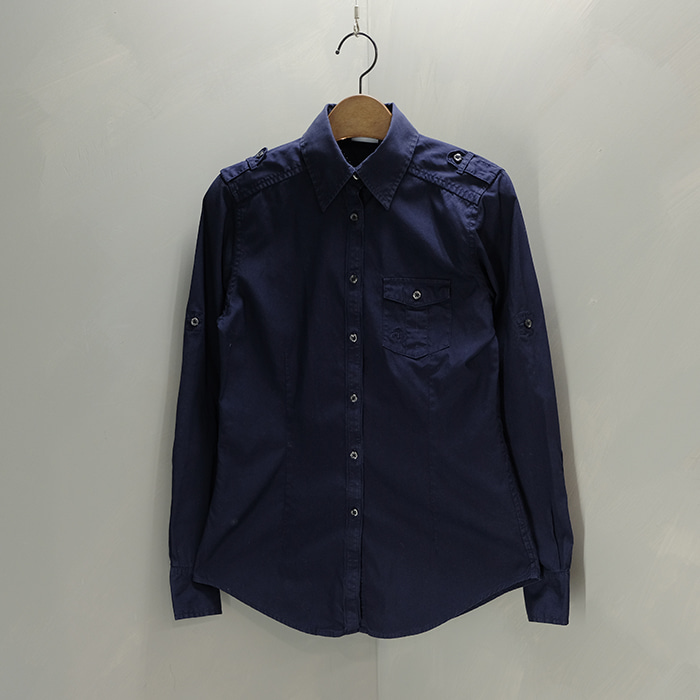 브룩스 브라더스  Brooks brothers fitted shirt