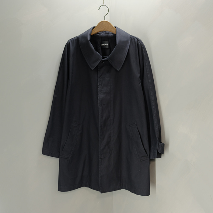 주카 / Made in japan  Zucca A line over coat