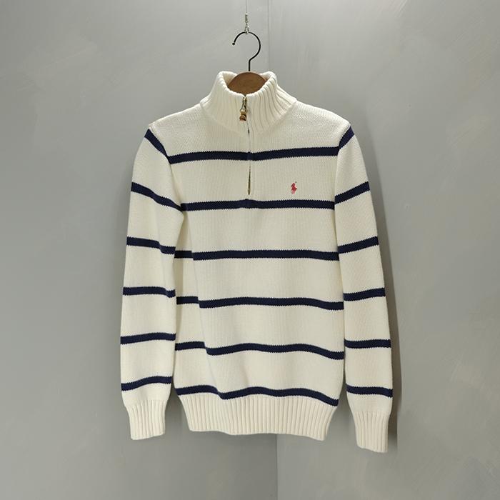 폴로 랄프로렌  Polo ralph lauren knit zip up