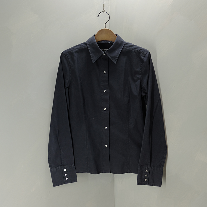 폴로 진스 컴퍼니  Polo jeans co snap shirt
