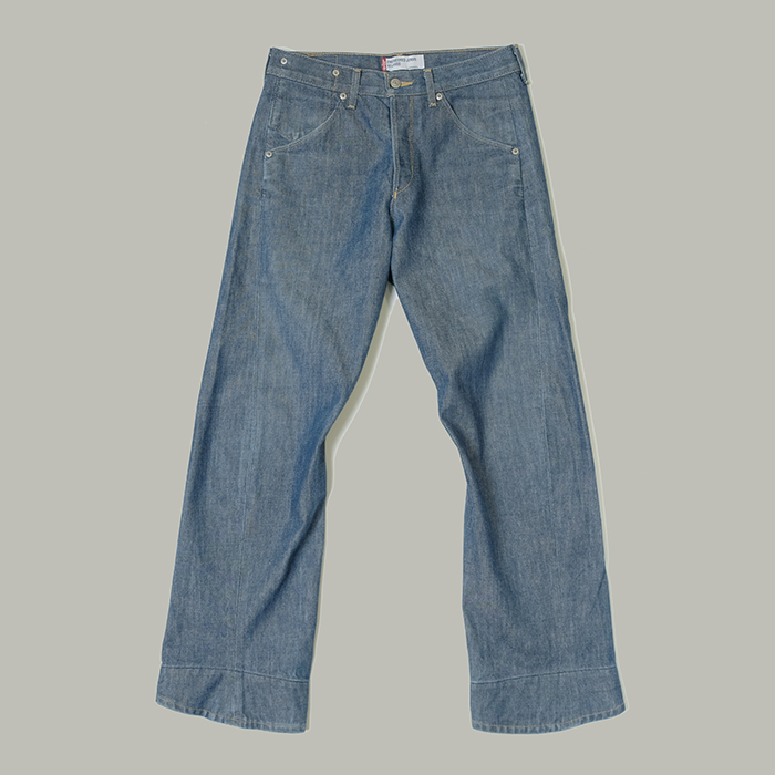 리바이스 / Made in japan  Levis engineered fit denim