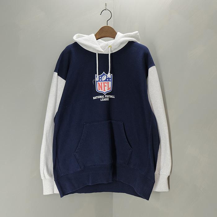 NFL  Nfl reverseweave logo hoodie