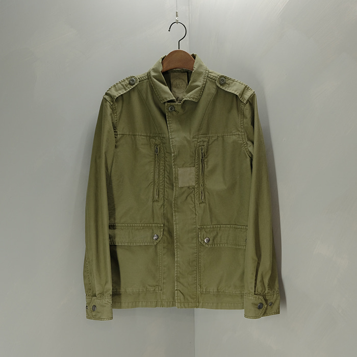 417 에디피스  Edifice f-2 motiv jacket