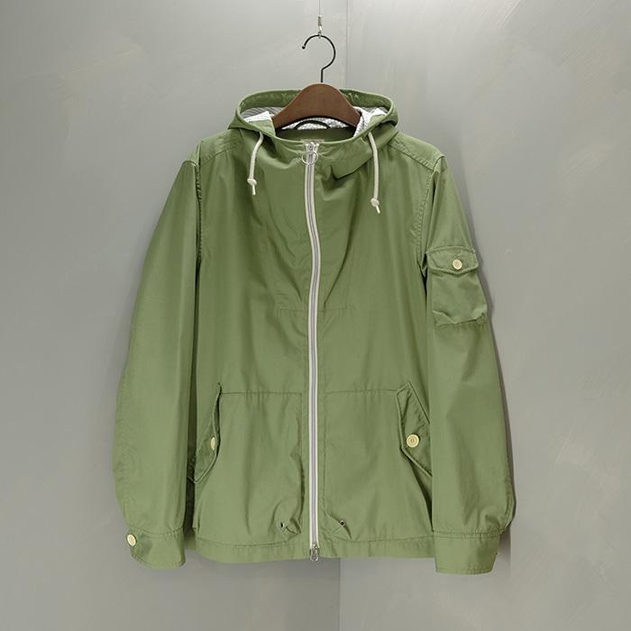유나이티드 애로우즈  Glr united arrows hoodie jacket
