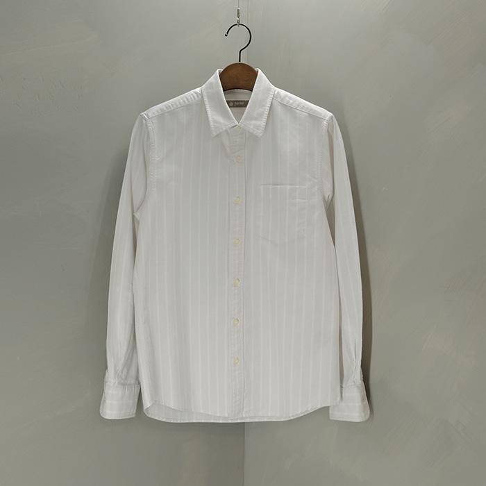나노 유니버스  Nano & co oxford shirt