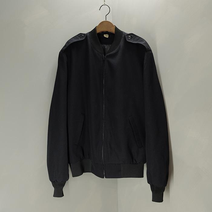 넵튠 가먼트 코   Neptune garment co military officer jacket