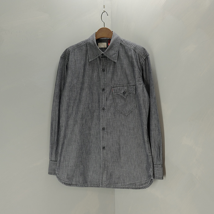 리바이스  Levis redloop shirt