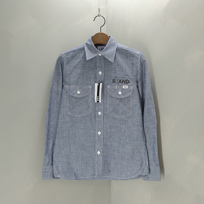 리 / 새제품  Lee work shirt