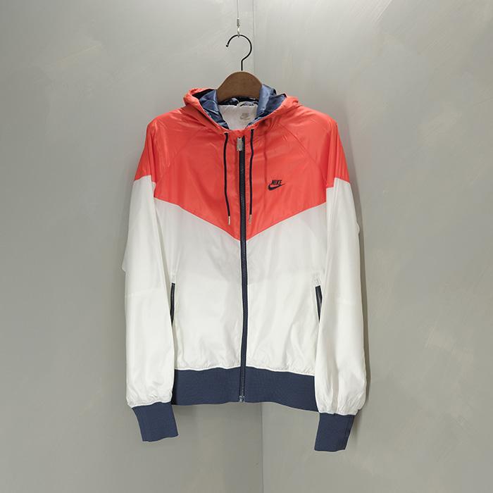 나이키  Nike wintrunner hood jacket