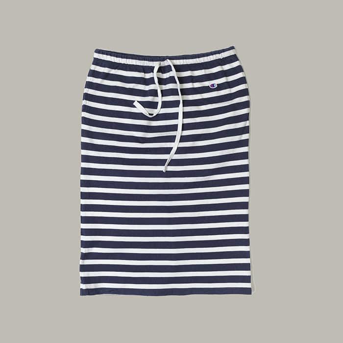 챔피온  Champion waist strap skirt