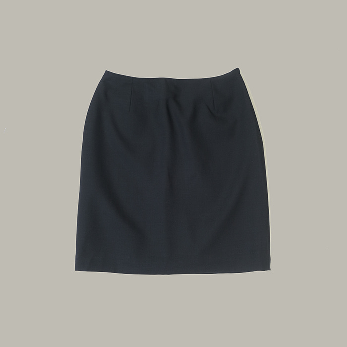 랄프로렌  Ralph lauren collection wool skirt