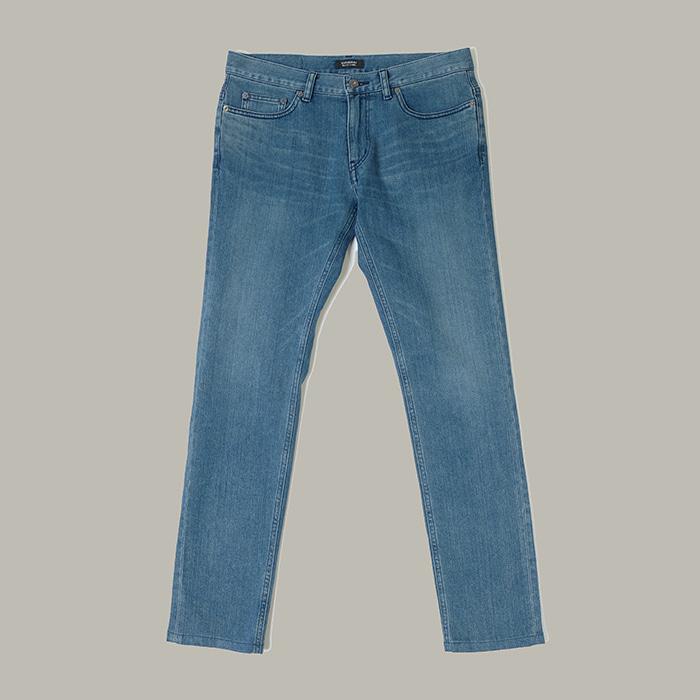버버리 블랙라벨  Burberry black label slim pants