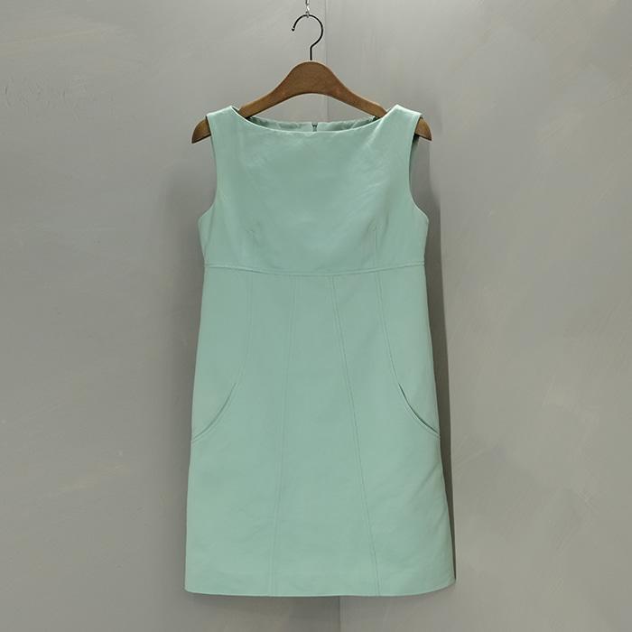 버버리 / Made in italy  Burberry sleeveless opc