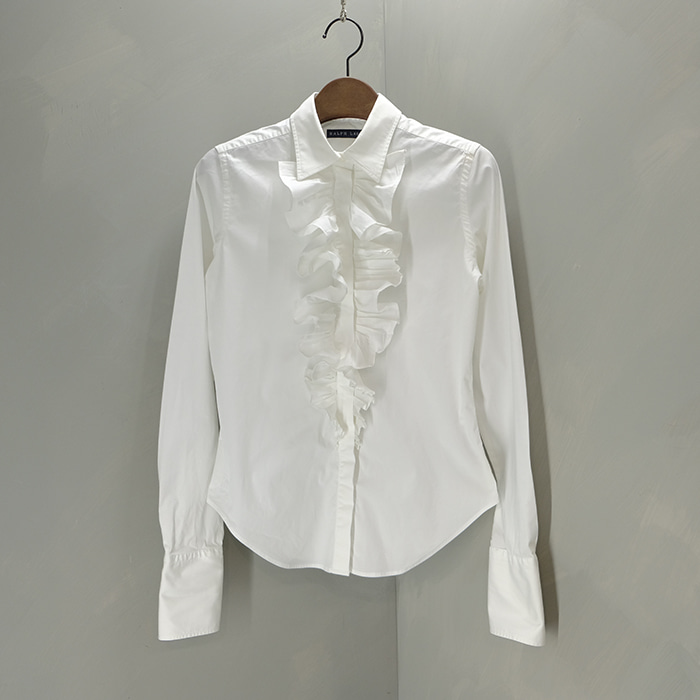 랄프로렌  Ralph lauren cravat blouse