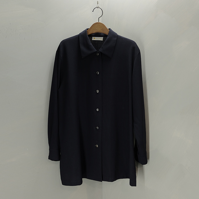 아쿠아스큐텀  / Made in japan  Aquscutum wool jacket