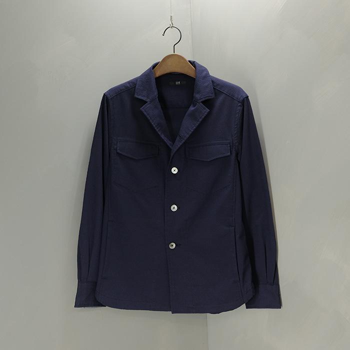23구  23ku seersucker shirt jacket
