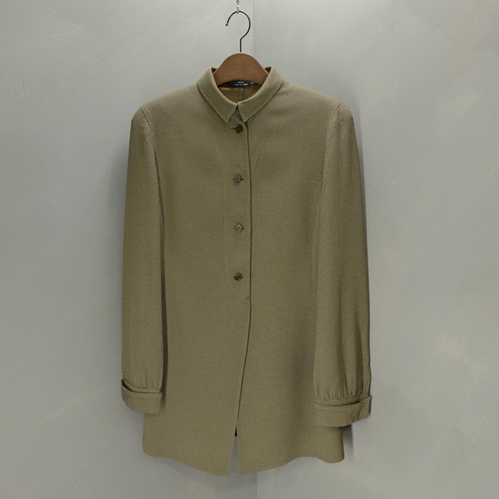 조르지오 알마니 / Made in italy  80's Giorgio armani blazer