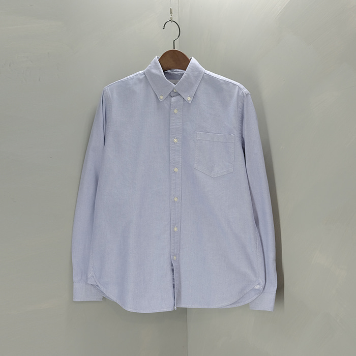 어반리서치  Urban research b/d oxford shirt