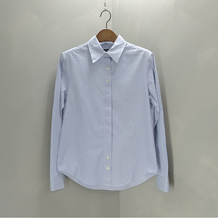 알마니 진스 / Made in slovacchia  Armani jeans stripe shirt