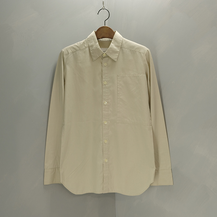 츠모리 치사토 / Made in japan  Tsumori chisato pocket shirt