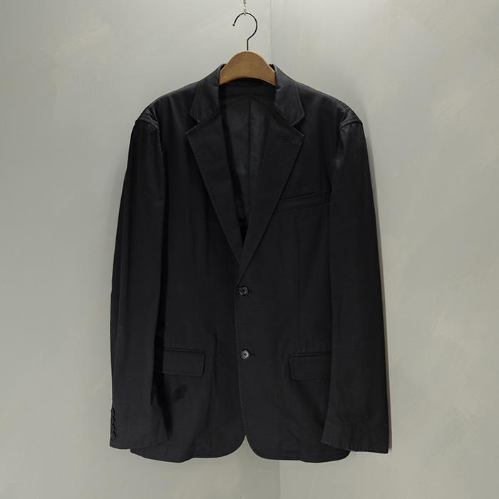 디케이엔와이  DKNY black blazer