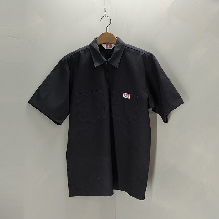 벤데이비스 / Made in usa  Bendavis vtg pullover shirt
