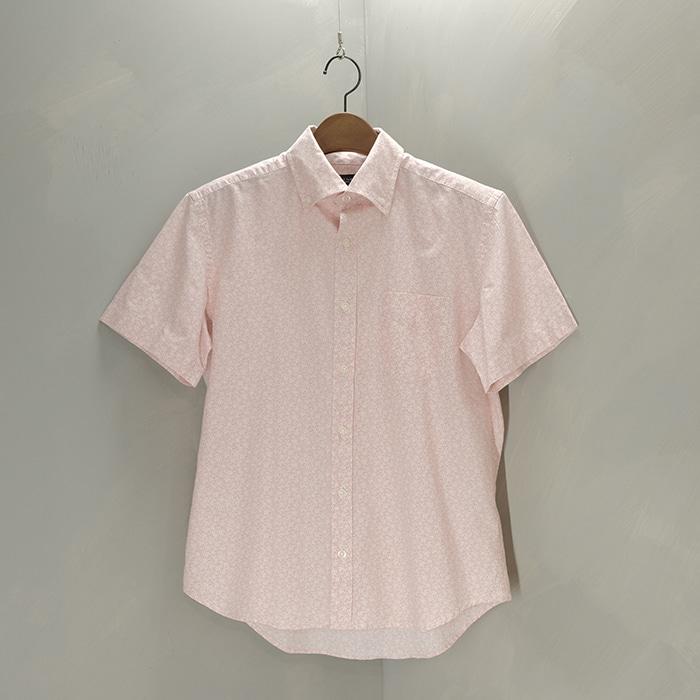 폴스미스 / Made in japan  Paulsmith floral shirt