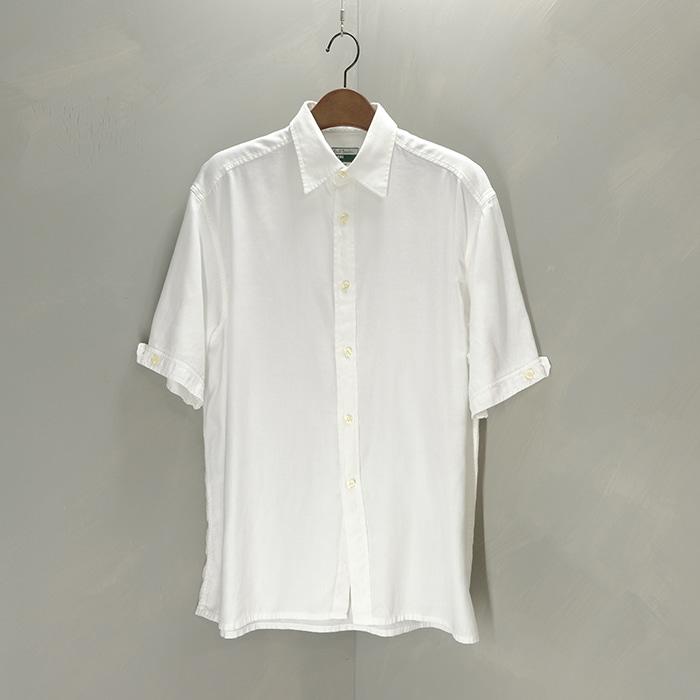 폴스미스  Paulsmith white shirt