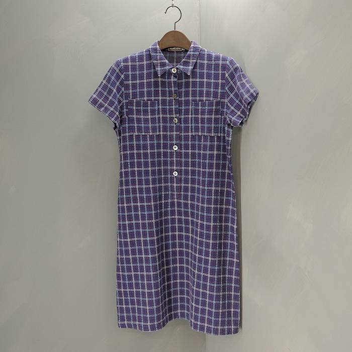 버버리 / Made in japan  Thomas burberry check shirt opc