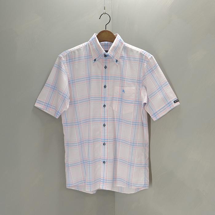 버버리 블랙라벨  Burberry blacklabel check shirt