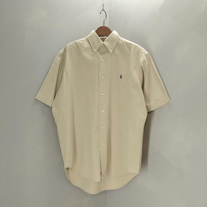 랄프로렌  Ralphlauren b/d collar shirt