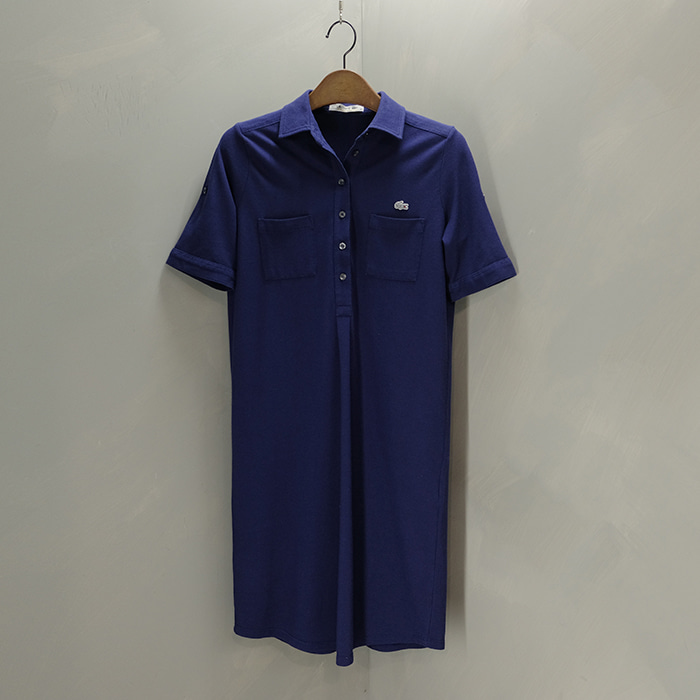 라코스테 / Made in japan  Lacoste pk opc
