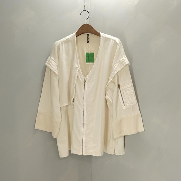 프랩보이스 / Made in japan / 새제품  Frapbois oversize jacket