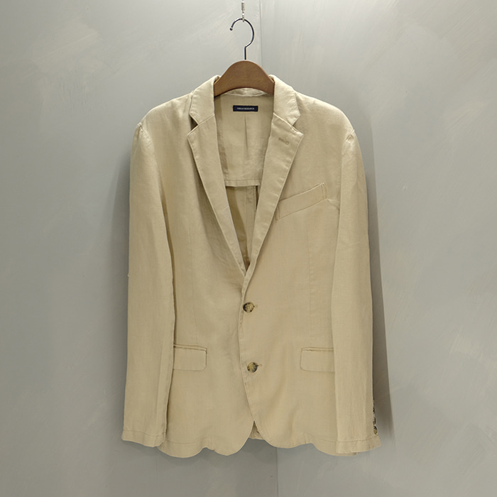 어반리서치  Urban research linen blazer