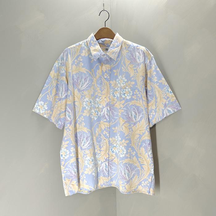 레인 스푸너 / Made in hawaii  Reyn spooner floral shirt