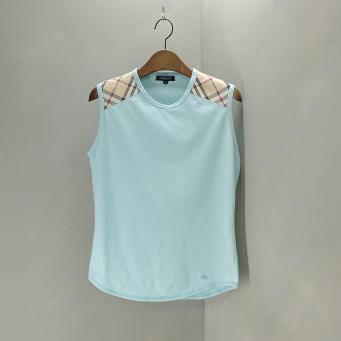 버버리 / Made in poland  Burberry sleeveless