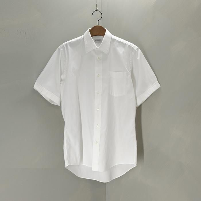 버버리  Burberrys white shirt